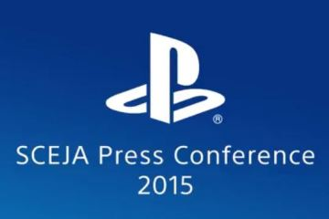 The best trailers from the SCE Japan Asia Press Conference 2015