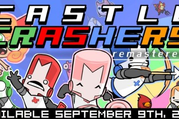The Behemoth anuncia Castle Crashers Remastered para Xbox One el 9 de septiembre