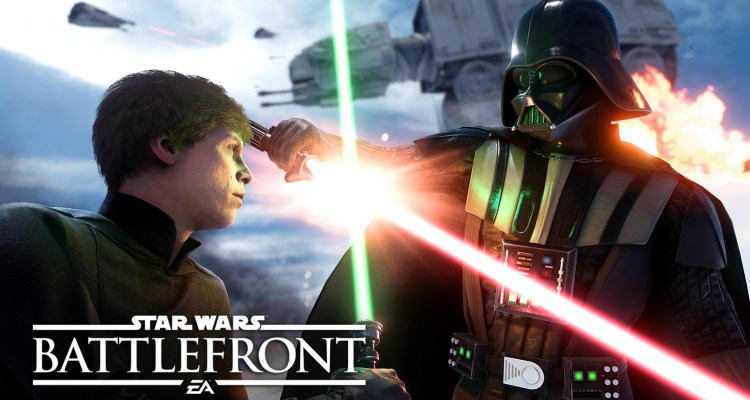 Additional tests extend the Star Wars Battlefront beta by one more day