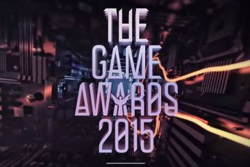 The Game Awards 2015 will honor Satoru Iwata