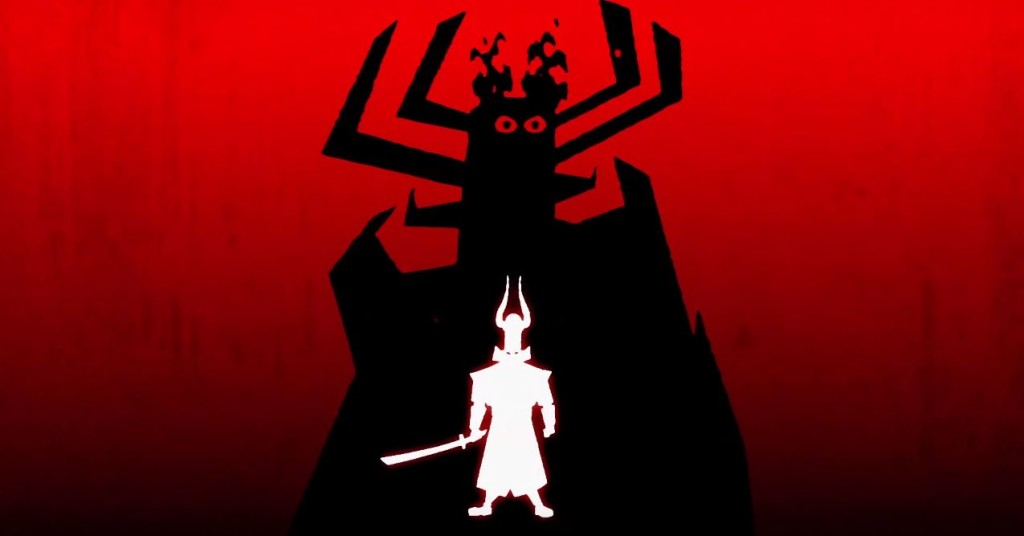 Samurai Jack will return to TV in 2016