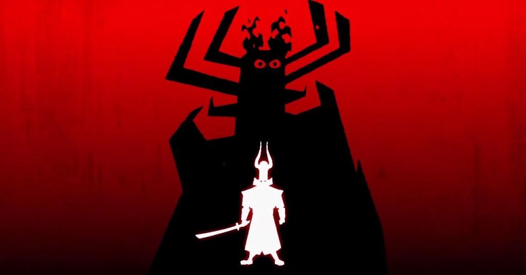 Samurai Jack will return to TV in 2016