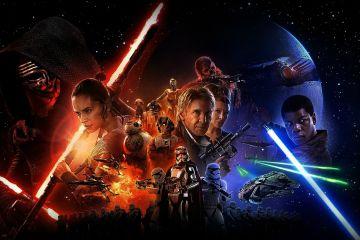 Star Wars: El Despertar de la Fuerza rompe los récords de taquilla