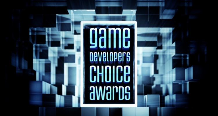 2016 Game Developers Choice Awards