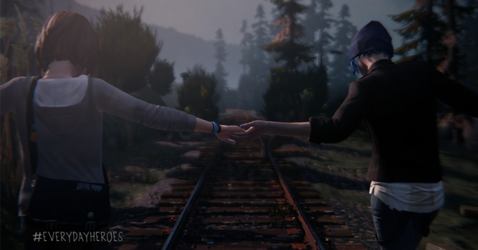 Square Enix se opone al acoso o bullying con Life Is Strange