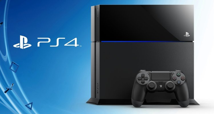 Sony sells 5.7 million units of PS4 during the 2015 holiday season