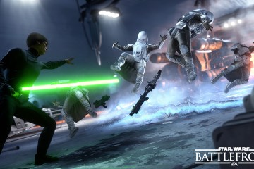 EA sells more than 12 million copies of Star Wars Battlefront in the first two months of release
