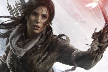 Rise of the Tomb Raider gana premio de escritura de videojuegos en los Writers Guild Awards 2016