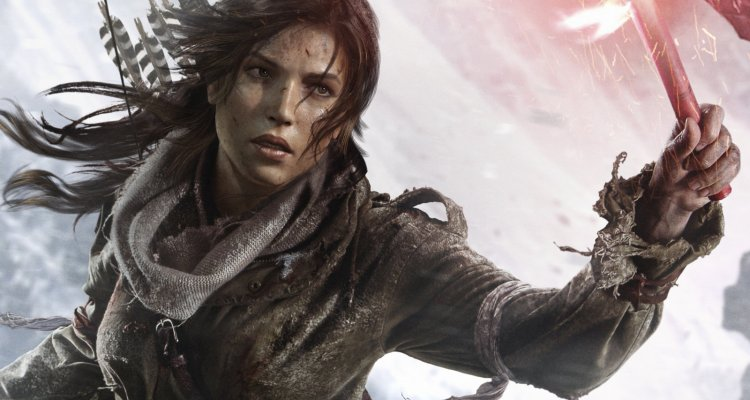 Rise of the Tomb Raider wins videogame writing award at the 2016 Writers Guild Awards