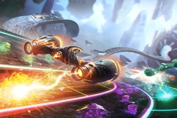 Amplitude is finally coming to the PS3 in April