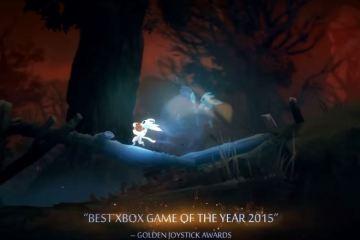 Se retrasa el juego Ori and the Blind Forest: Definitive Edition para las PC