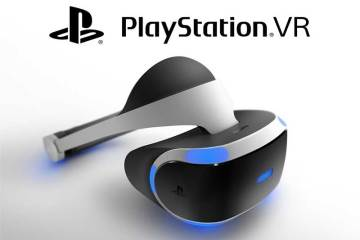 Sony is considering the possibility of making the PlayStation VR compatible with Windows PCs