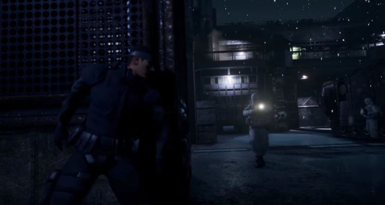 Metal Gear Solid fan project Shadow Moses gets cancelled