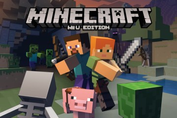 Minecraft: Wii U Edition will be down for network maintenance tomorrow