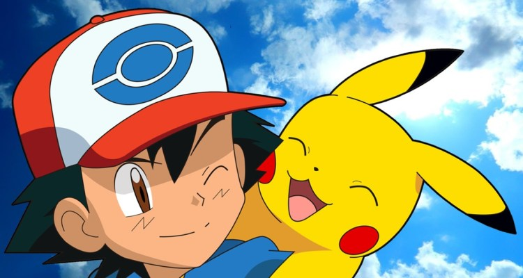 Report says film studios are vying for the Pokémon movie rights