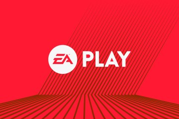 EA Play at E3 2016