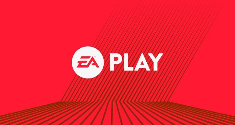 EA Play at E3 2016
