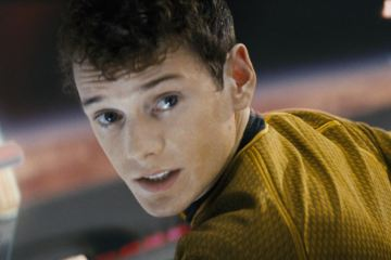 Fallece el actor Anton Yelchin de Star Trek en un accidente automovilístico