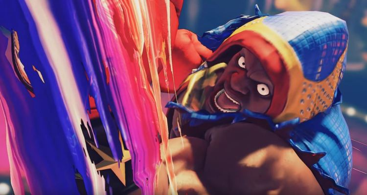 Ibuki and Balrog are coming to Street Fighter V this Friday