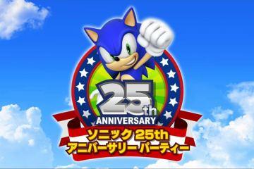 Nuevo juego de Sonic the Hedgehog llegará en el 2017