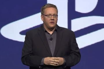 El VP Adam Boyes de PlayStation se va de Sony
