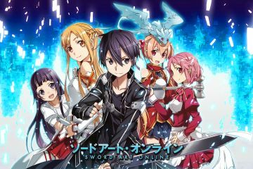 Skydance Media acquires TV rights for Sword Art Online