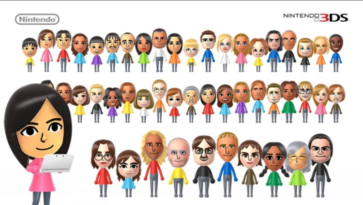 StreetPass Mii Plaza Premium Upgrade