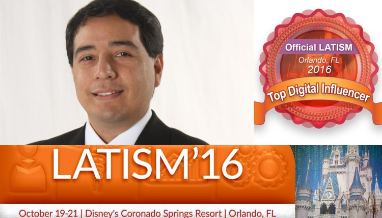 El Mundo Tech en LATISM 2016