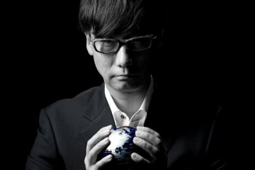 Hideo Kojima - Industry Icon Award - The Game Awards 2016
