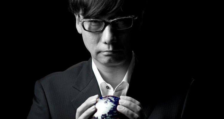 Hideo Kojima - Industry Icon Award - The Game Awards 2016