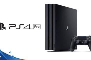 Sony vende 6,2 millones de consolas PS4 durante la temporada festiva del 2016