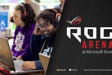 Eventos semanales de Legue of Legends en las Microsoft Store a partir del 26 de agosto