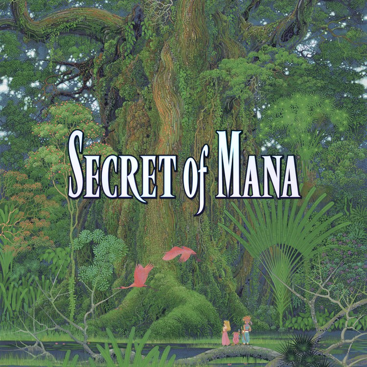 Secret of Mana - Original