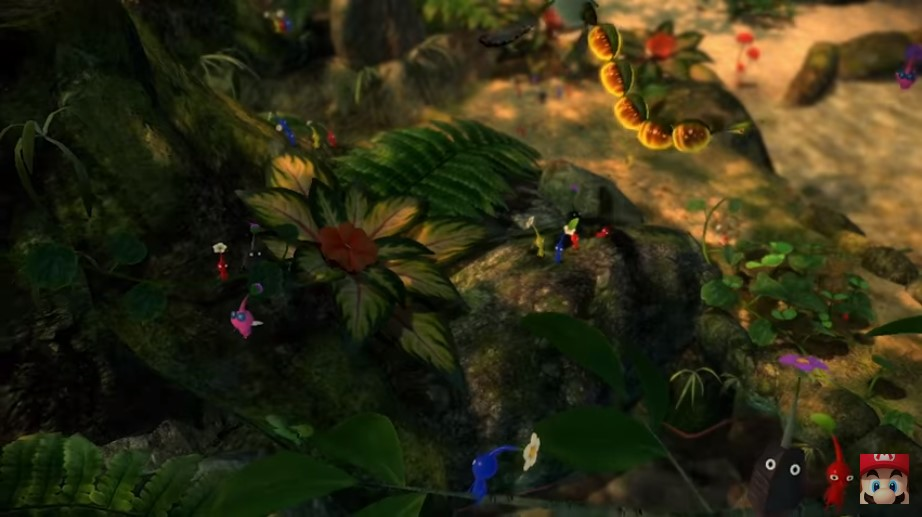 Pikmin 3 Deluxe Is Coming To Switch On Oct 30 El Mundo Tech