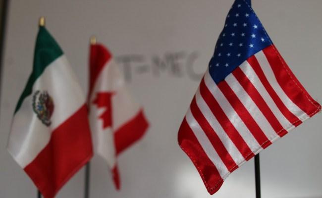 Ratificarán El T Mec Antes De Culminar El 2019 El Mundo Usa