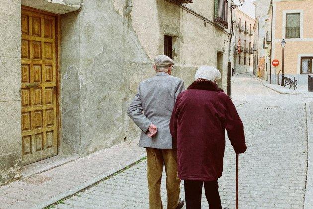 gent gran unsplash