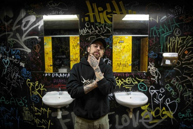 P.A.W.N Gang Trap català Sergi Alcazar 15