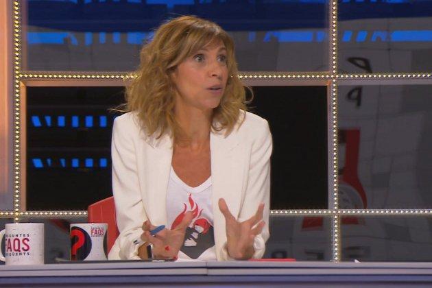 Cris Puig FAQS TV3
