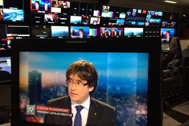 Puigdemont RTBF ACN