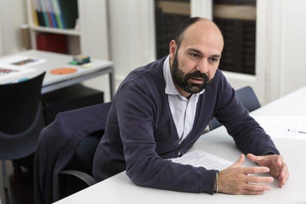 Marcel Mauri Omnium - Sergi Alcazar