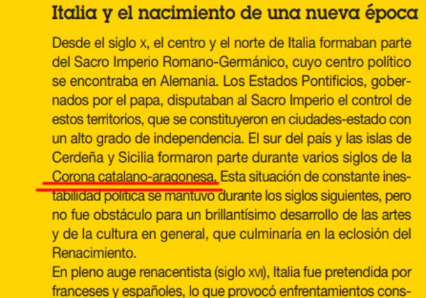 llibre text corona catalanoaragones