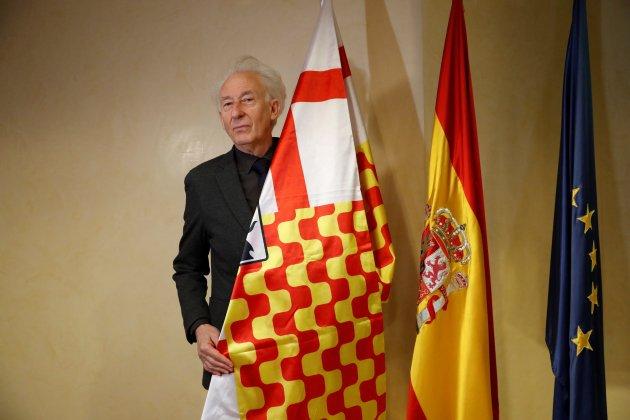 Albert Boadella Tabàrnia - EFE