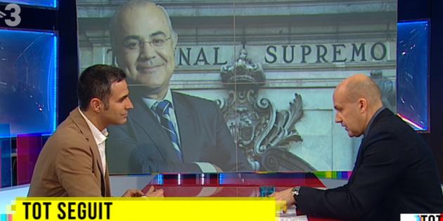 llarena TV3