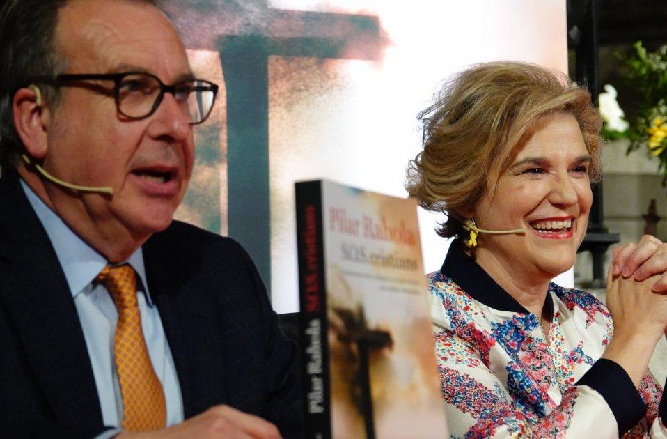 rahola i cuni - Roberto Lázaro