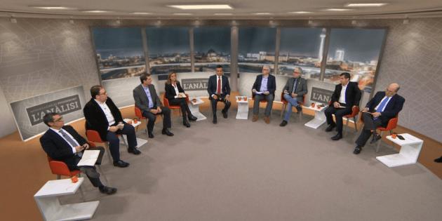 debat directors diaris tv3