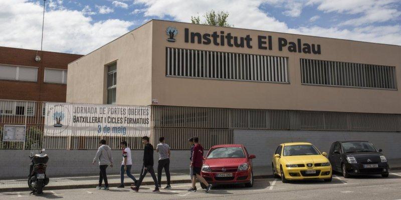 Institut Palau Sant Andreu De La Barca Professors - Sergi Alcàzar