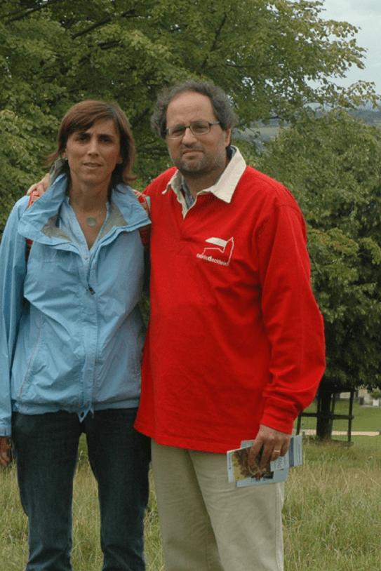 carola esposa de Quim torra. Carola.net
