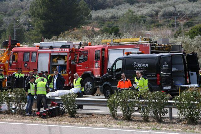 Accident-autocar-Freginals-7-efe