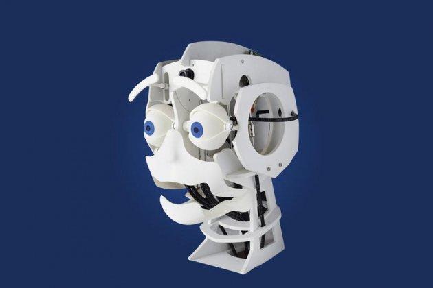 robots cosmocaixa