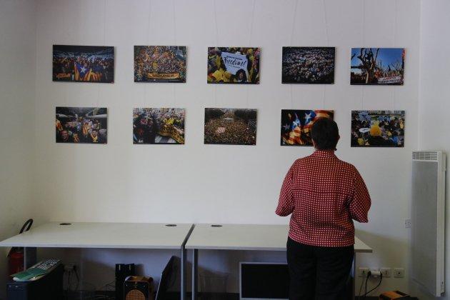 155 fotos per la llibertat - ACN